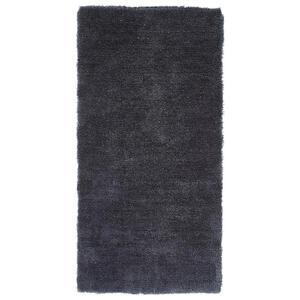 Esprit Hochflorteppich 70/140 cm getuftet dunkelgrau , Relaxx Esp-4150 , Textil , Uni , 70x140 cm , für Fußbodenheizung geeignet, in verschiedenen Größen erhältlich, für Hausstauballergiker gee