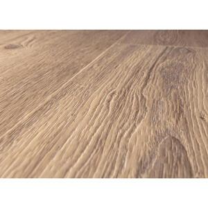 Venda Designboden eichefarben per paket , SLY XL Edinburgh Oak , Kunststoff , 22x0.75x151 cm , matt, Dekorfolie, geprägt , abriebbeständig, antistatisch , 006251014802