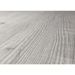 Venda Designboden eichefarben per paket , SLY XXL Dublin Oak , Kunststoff , 30x0.7x151 cm , matt, Dekorfolie, geprägt , abriebbeständig, antistatisch , 006251014901
