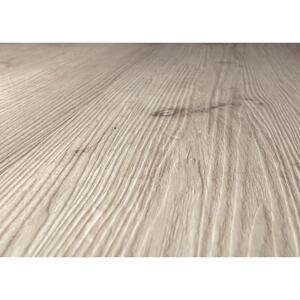Venda Designboden eichefarben per paket , SLY XXL Cotton Oak , Kunststoff , 30x0.7x151 cm , matt, Dekorfolie, geprägt , abriebbeständig, antistatisch , 006251014902