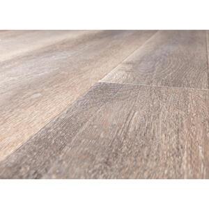 Venda Designboden eichefarben per paket , SLY 123 Yale Oak , Kunststoff , 14.2x0.75x121 cm , matt, Dekorfolie, geprägt , abriebbeständig, antistatisch , 006251015104