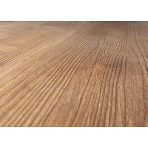 Venda Designboden eichefarben per paket , SLY XXL Cansigton Oak , Kunststoff , 30x0.7x151 cm , matt, Dekorfolie, geprägt , abriebbeständig, antistatisch , 006251014903