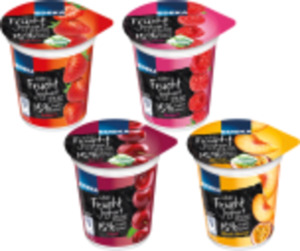 EDEKA Fruchtjoghurt