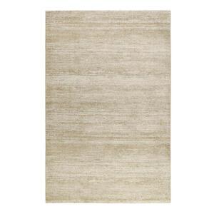 Esprit Webteppich 133/200 cm taupe, beige , Island Beach , Textil , Uni , 133x200 cm , für Fußbodenheizung geeignet, in verschiedenen Größen erhältlich, Fasern thermofixiert (heatset), lichtunem