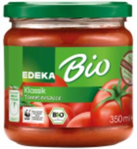 EDEKA Bio Tomatensauce