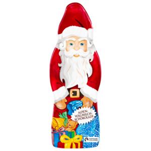 REWE Beste Wahl Weihnachtsmann