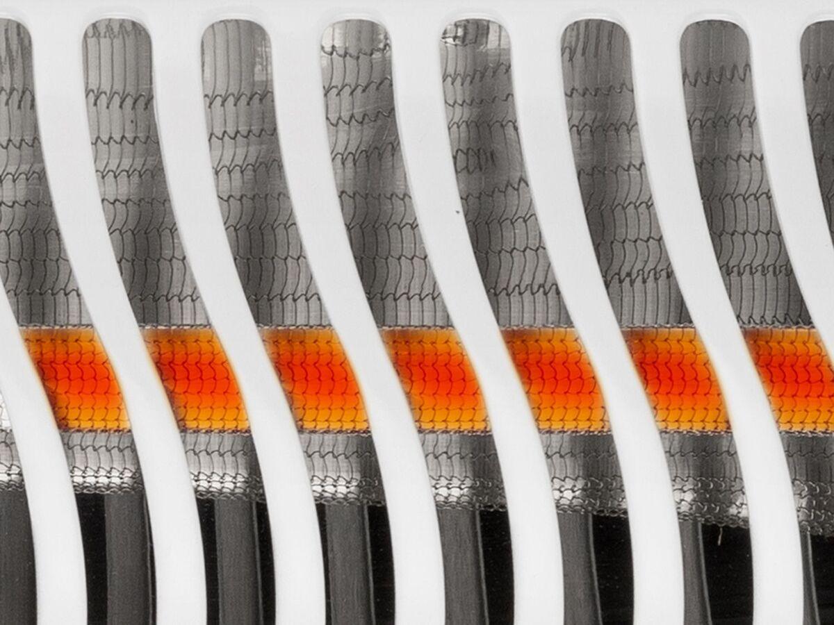 Bild 3 von Reer EasyHeat Wickeltisch Wärmestrahler (Wandgerät)
