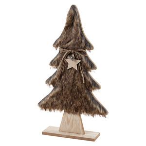 Dekofigur Weihnachtsbaum