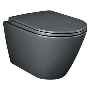 Spülrandloses Wand-WC-Set Feeling