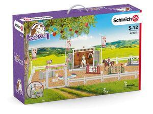 Schleich Horse Club 42338 »Großes Reitturnier mit Pferden«