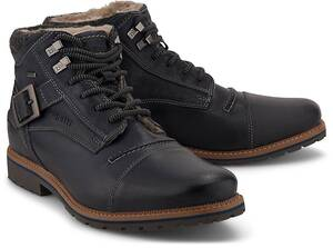 bugatti City, Winter-Boots in dunkelblau, Stiefel für Herren