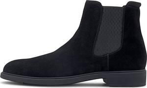 BOSS, Chelsea-Boots Firstclass in schwarz, Boots für Herren