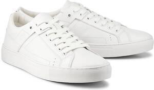 HUGO, Sneaker Futurism Tenn in weiß, Sneaker für Herren