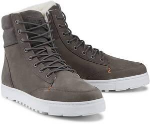 HUB, Boots Dublin L47 in dunkelgrau, Stiefel für Herren