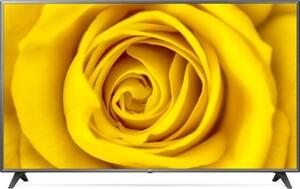 LG LED TV 75UN70706 ,  189 cm (75 Zoll), UHD, WLAN, Bluetooth, PVR, TripleTuner