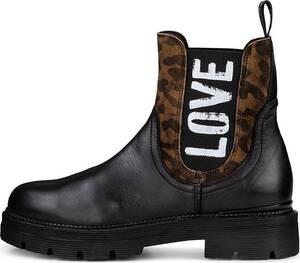 Replay, Chelsea Boot Pamela - Hilltop in schwarz, Boots für Damen