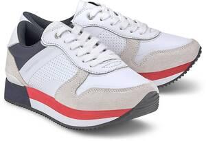 Tommy Hilfiger, Sneaker Active City in weiß, Sneaker für Damen