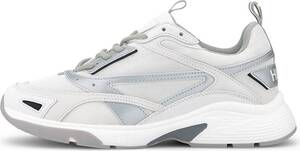 HUGO, Sneaker Gilda Runn in weiß, Sneaker für Damen