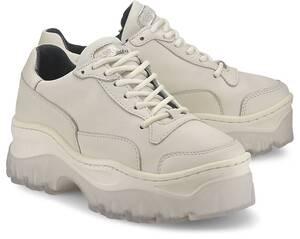 Bronx, Chunky-Sneaker Jaxstar in weiß, Sneaker für Damen