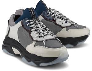 Bronx, Sneaker Baisley in weiß, Sneaker für Damen