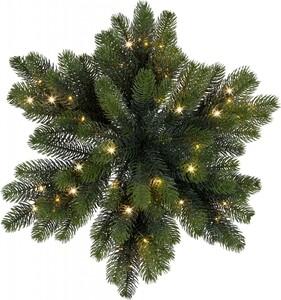 "Kaemingk Winnipeg Stern ""grün, 50 LED"""