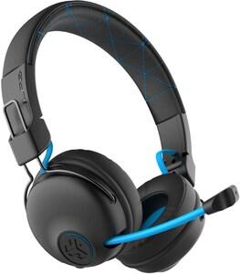 Play Gaming Wireless Headset schwarz