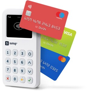 3G Retail Package Kabelloser Kartenleser