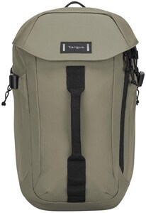 "Sol-Lite 15,6"" Backpack olivgrün"