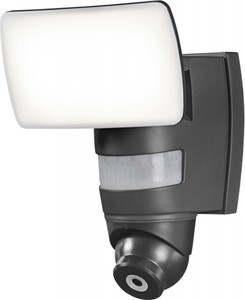 Ledvance LED Außenleuchte Endura Pro Kamera, App-Steuerung