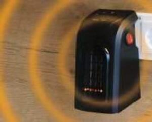 Mini-Heizung Handy Heater