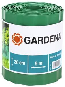 Gardena Beeteinfassung ,  9 m x 20 cm