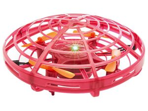 Revell Control Quadcopter »Magic Mover«, Fun-Drohne, mit Anti-Crash Sensoren, ab 8 Jahren