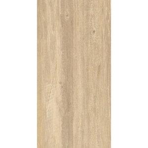 "Feinsteinzeug ""Streetwood honey"", 30,2x60,4 cm"