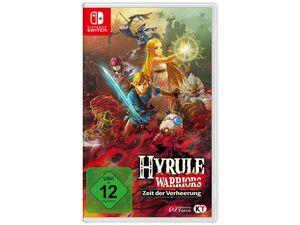 Hyrule Warriors: Zeit der Verheerung - Nintendo Switch