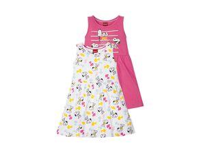 Kinder/ Kleinkinder Kleid Mädchen, aus reiner Baumwolle