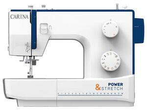 Carina Mechanische Nähmaschine CARINA Power & Stretch II