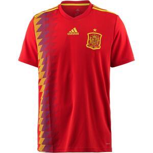 adidas Spanien WM 2018 Heim Trikot Herren