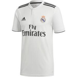 adidas Real Madrid 18/19 Heim Trikot Herren