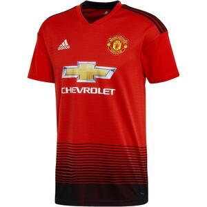 adidas Manchester United 18/19 Heim Trikot Herren