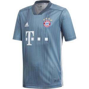 adidas FC Bayern 18/19 CL Trikot Kinder
