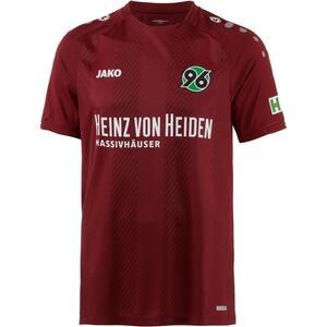 JAKO Hannover 96 18/19 Heim Trikot Herren