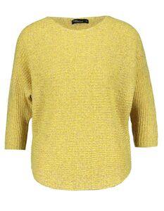 Damen Pullover aus Grobstrick