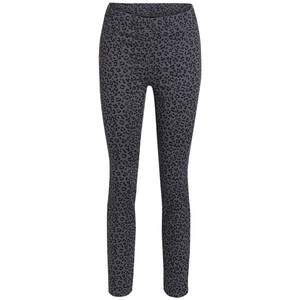 Damen Jeggings mit Animalprint
