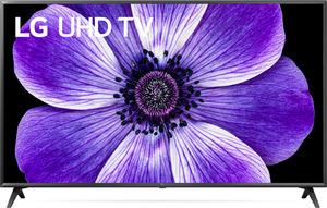LG 65UN71006LB,  LCD TV, Anthrazit