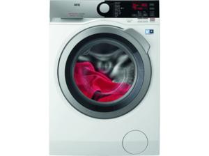 AEG L7FE74485 Waschmaschine mit 1400 U/Min. in Weiß