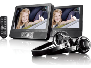 LENCO MES 415 DVD Player