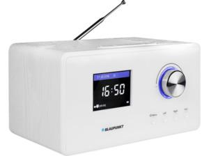 BLAUPUNKT IR-25-WH Internetradio in Weiß