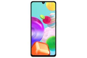 SAMSUNG Galaxy A41 Smartphone - 64 GB - White