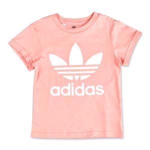 adidas Trefoil - Vorschule T-Shirts