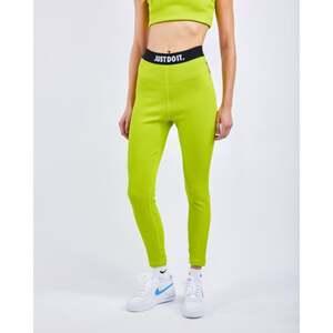 Nike Just Do It Rib - Damen Leggings